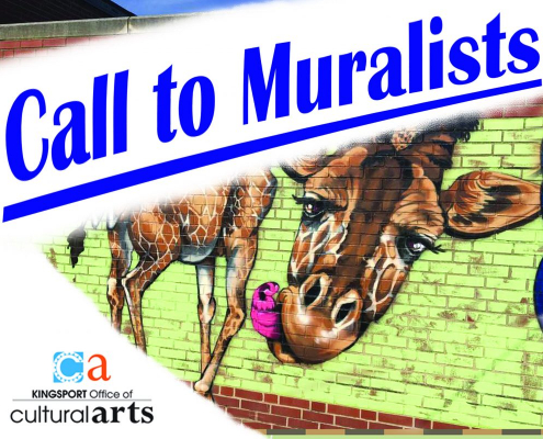 Call To Muralists